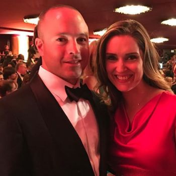 CBS' White House Correspondent Margaret Brennan's Married Life With Yado Yakub- Their Interesting Love-Story