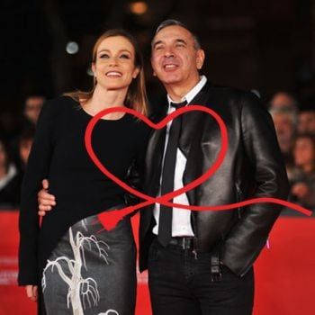 Stefania Rocca and Carlo Capasa Secretly Married Since 2013! Details About Their Dating History and Children!