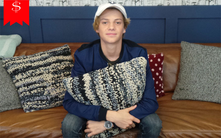Henry Danger Star Jace Norman's Net Worth. Details About His Movies and TV Show Career