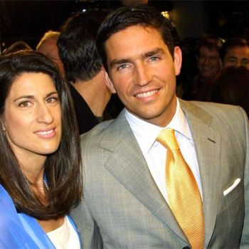 Jim Caviezel and his Wife Kerri Browitt Caviezel's Married Life; Adoptions from China, Children and Love-Story