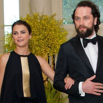 Matthew Rhys and Keri Russell Met At a Kickball Party 10 Years Before They Started Dating! Relationship and Affairs Details!
