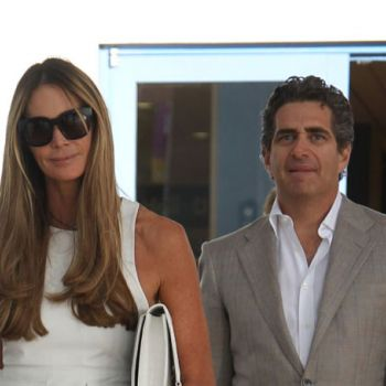 Jeff Soffer and Elle Macpherson Were Never Officially Married, Revealed After Separation