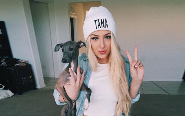 YouTuber Tana Mongeau Opens Up about her Break Up with Somer Hollingsworth-Reason, Are they Back together?