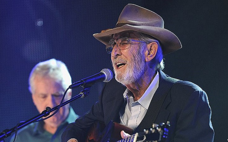 Country Music Star Don Williams Dies at 78 From a Short Illness- Blake Shelton, Rodney Atkins Tweet
