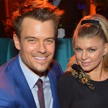 The Black Eyed Peas' Singer Fergie is Pregnant With Her Second Baby From Her Husband Josh Duhamel? Details Here!