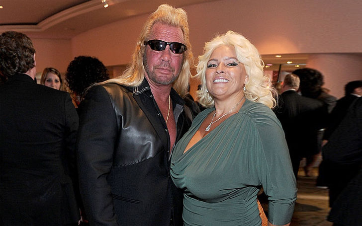 Duane Chapman's Relationship With His Fifth Wife Beth Smith-Details About Their Married life and Dating History