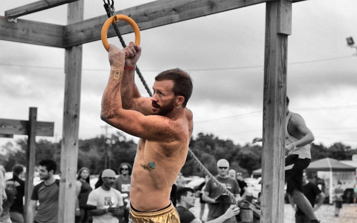 Results of the Ultimate Backyard Warriors Competition on the Labor Day by Mike Cook Is Here