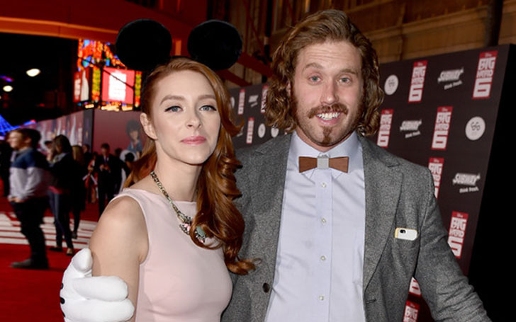 T.J Miller Who Left Silicon Valley is Happily Married to Kate Gorney- Their Family and Marriage Details Here! Do They Have Children?