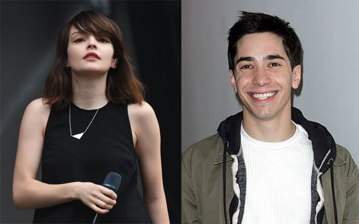 Justin Long and His New Girlfriend Lauren Mayberry's Dating Life Details!