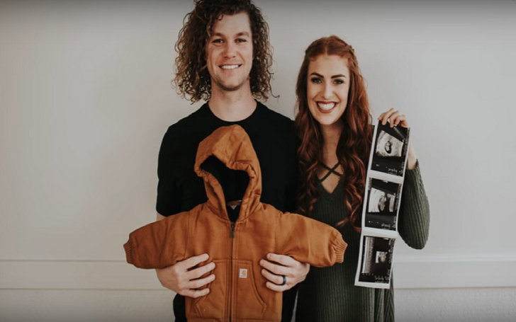 Little People Big world's Audrey Roloff Welcomes her First Child with Husband Jeremy Roloff