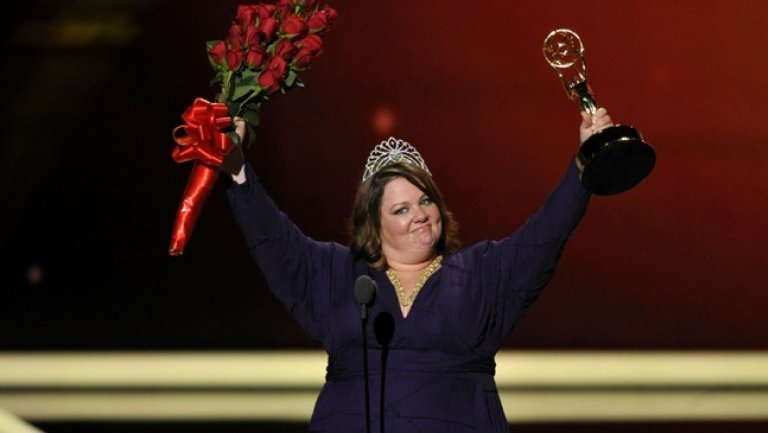 Former White House Chief Secretary Sean Spicer Wants His Share From Melissa McCarthy's Emmy