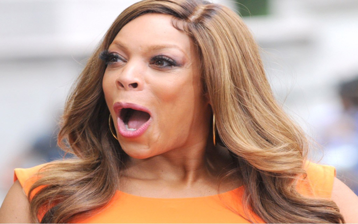 53 Years Old, Talk Show Host, Wendy Williams Savagely Body Shamed Over Bikini Pics