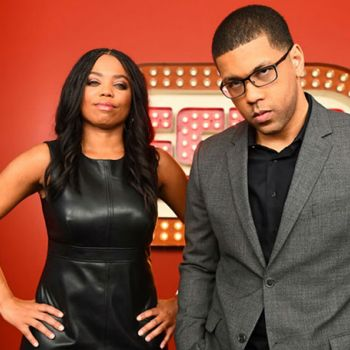 Are ESPN Sportscenter Hosts Jemele Hill and Michael Smith Dating? Details About Their Affairs and Relationship History!