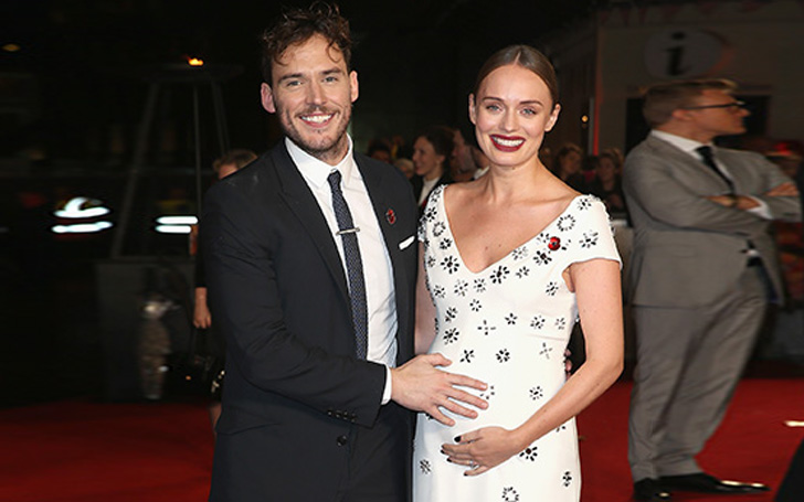 Sam Claflin and Laura Claflin's Married-Life Details- Get To Know their Relationship, Children and Family Better!
