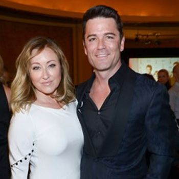 Murdoch Mysteries' Star Yannick Bisson's Married Life With Wife Chantal Craig-Details Here