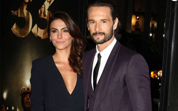 Are Rodrigo Santoro and Mel Fronckowiak Married? Details About their Children, Relationship and Family!