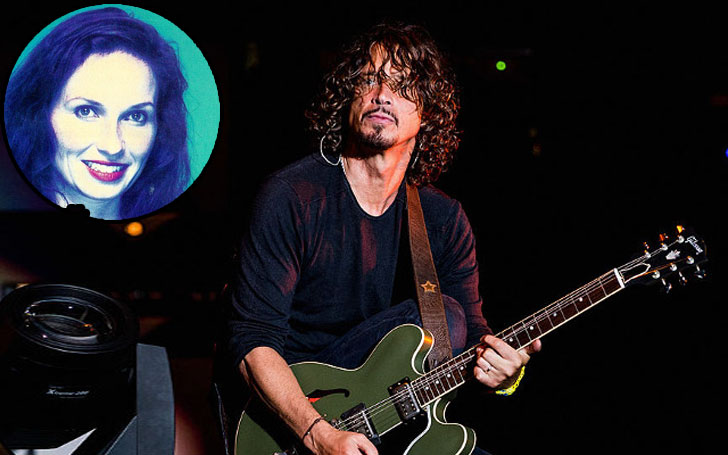Chris Cornell' Ex-Wife Susan Silver-Details About Their Married Life And Relationship, Did Susan Silver Steal Chris Cornell's Grammies?