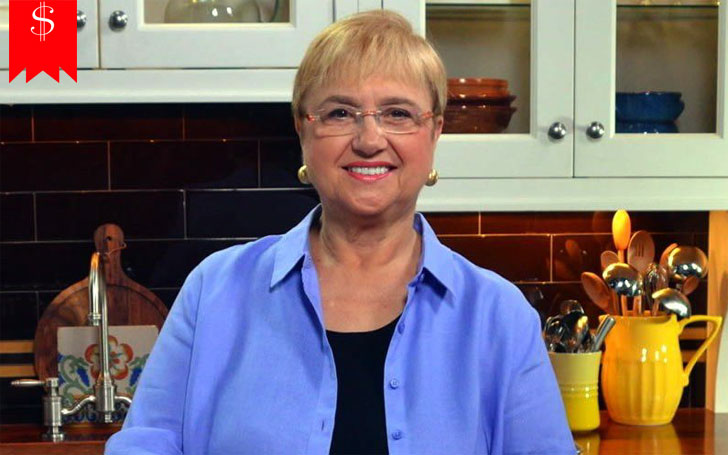 How Much Is Business Women Lidia Bastianich Manuali's Net Worth? Details About Her Family, Career and Awards