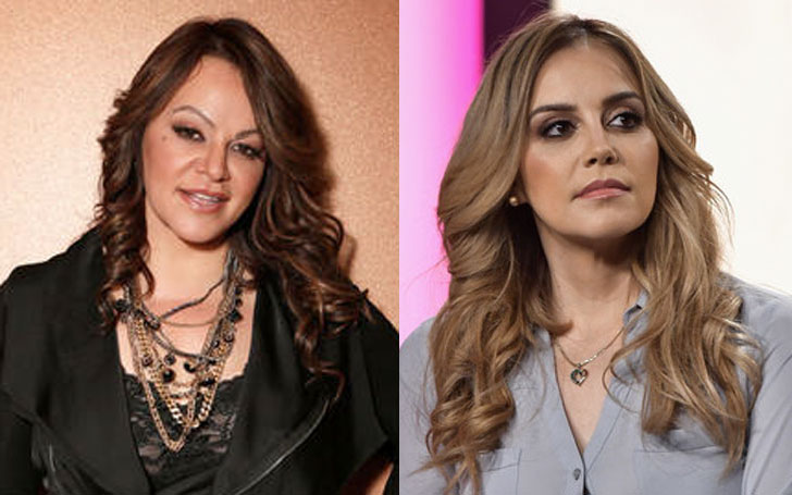 Late Jenni Rivera's Sister Rosie Rivera's Married Life-Details About Her Husband, Relationship, Tell-All Book and Children
