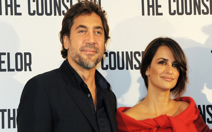 Javier Bardem Shares Screen Space with Wife Penelope Cruz in Loving Pablo