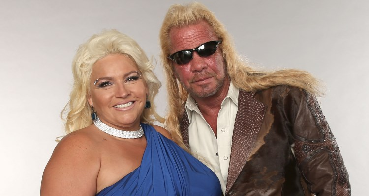 Duane Chapman-The Bounty Hunter speaks of Wife Beth Fighting Stage II Cancer