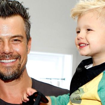Josh And Fergie Duhamel Are Without Wedding Bands Only Days After Their Separation
