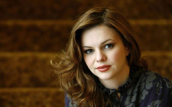 Actress Amber Tamblyn Penned Against Sexual Harassment and Stigma Surrounding Women