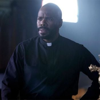 Fear The Walking Dead Colman Domingo is Rumored to be Gay-His Past Affairs and Family's Reaction Here!