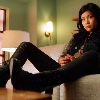 Who Is Scorpion Star Jadyn Wong Currently Dating? Details About Her Affairs, Relationship