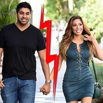 This is Why Teen Mom's Farrah Abraham and Sara Simon Have Finally Broken Up! Details About Their Relationship and Affairs!
