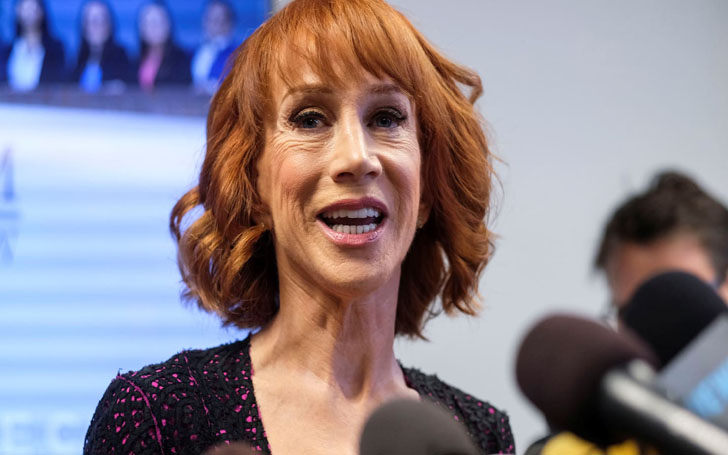 What Form of Cancer Kathy Griffin's Sister, Joyce Was Battling with? Died at 65