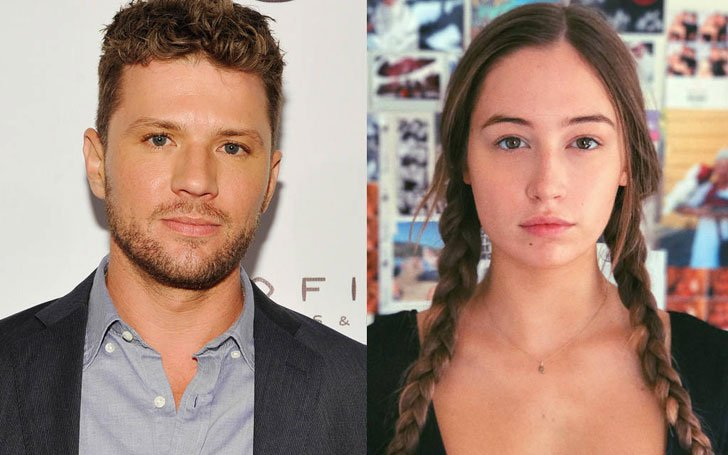 Shooter Star Ryan Phillippe's Ex Accused Him Off Beating Her Brutally, Sues Him For $1 Million