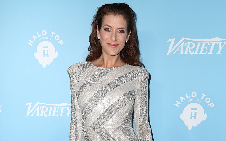 Grey's Anatomy's Actress Kate Walsh Underwent Surgery After Diagnosed With Brain Tumor