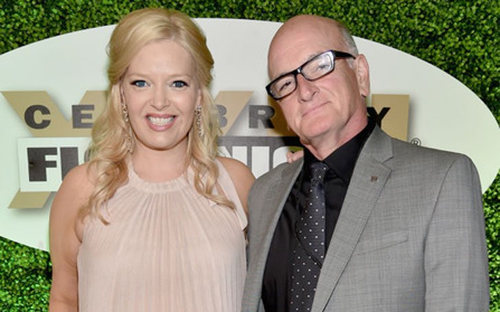Melissa Peterman is Living Happily with Husband John Brady Since 1999-Details About Their Children and Family