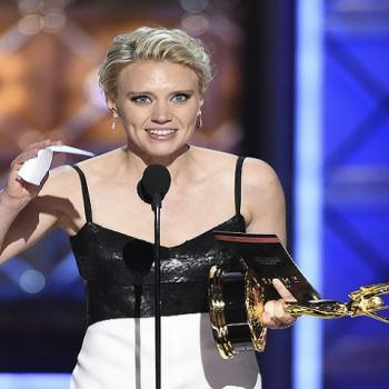 Kate McKinnon Has a New Girlfriend, They Are Now Emmy Official! Pictures and Details