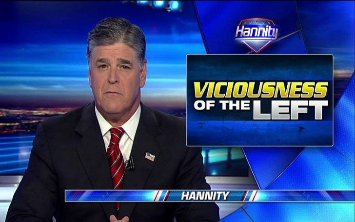 Fox News' Sean Hannity and MSNBC's Rachel Maddow Against Each Other In Ratings Race! Who's Winning?