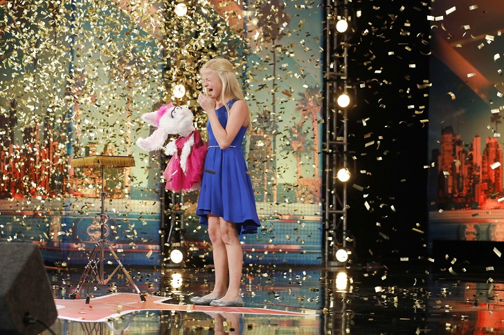 The Winner of America's Got Talent Season 12 Announced, And It Is.................