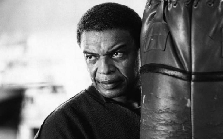 Bernie Casey, Footballer Turned Actor-Poet is Dead at 78!