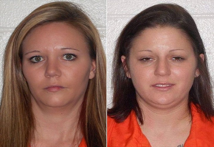 Two Oklahoman women sentenced to 20 Years for Beating Their Son So Hard He had Seizures