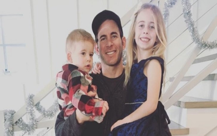 HGTV's Flip or Flop Star Tarek El Moussa Gets Candid About The ''Lowest Point'' in His Life