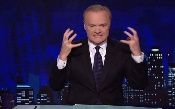 MSNBC's Lawrence O'Donnell Apologizes for Leaked Tirade