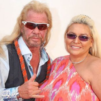 Dog The Bounty Hunter Star Beth Chapman Has Undergone Throat Surgery, A Week After Diagnosis
