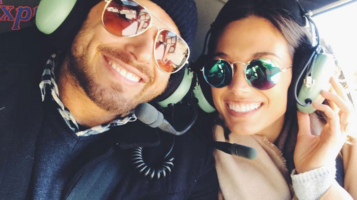 Twilight Star Kellan Lutz Engaged To His Longtime Girlfriend Britanny Gonzales
