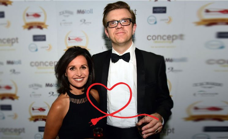 ITV Presenter Nina Hossain's Life with Long-Term Boyfriend Stuart Thomas. Why Did She Divorce Craig O'Hara? Details!