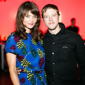 Are Helena Christensen And Paul Banks Getting Married? Details About Their Affair and Children!