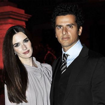 Spanish Actress Paz Vega is Living Happily With her Husband Orson Salazar and Children, Details On Their Married Life Here