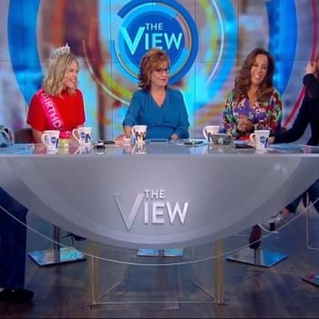 Meghan McCain Replaces Jedidiah Bila on 'The View'
