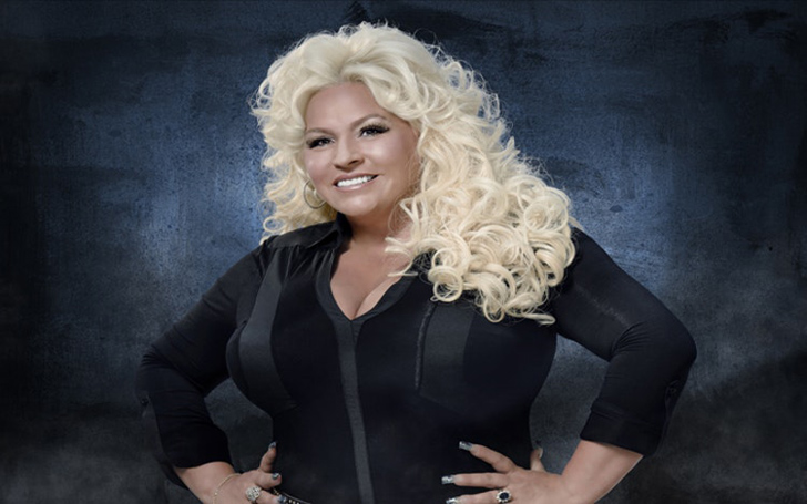 Duane Chapman's Wife Beth Chapman Spotted out for the First Time, In L.A since Cancer Diagnosis