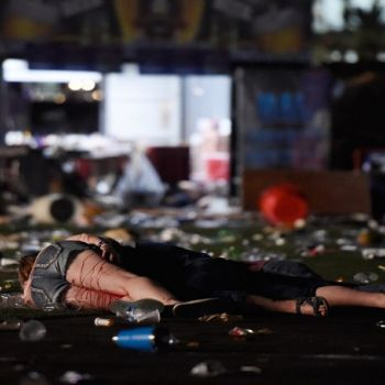 Las Vegas Shooting: Worst Shooting in U.S. History, 59 dead, Almost 600 Injured, Suspect's Motive