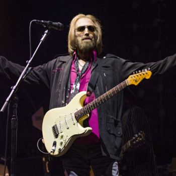 Musician Tom Petty Dies At 66 In Hospital of Heart Attack